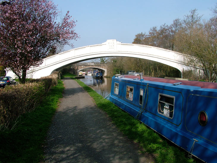 Cathouse By-pass bridge (Bridge 63B)