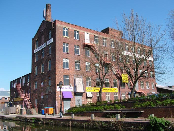 Bridgewater Mill