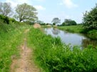 Another rural shot, no towpath