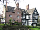 Packet House, Worsley